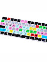 XSKN® Premiere Pro CC Shortcut Silicone Keyboard Skin for Magic Keyboard 2015 Version (US/EU Layout)