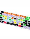 Xskn® ableton live suite teclado de silicone para teclado magico versao 2015 (us / eu layout)