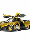 Toy Cars Toys Race Car Toys Music & Light Car Plastic Metal Pieces Unisex Gift