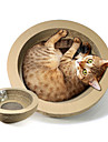 Cat Cat Toy Pet Toys Interactive Scratch Pad Durable Paper For Pets