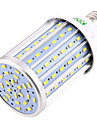 YWXLIGHT® 1pc 35W 3400-3500lm E26 / E27 LED Corn Lights T 108 LED Beads SMD 5730 Decorative LED Light Cold White 85-265V