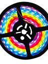 72W Bandes Lumineuses LED Flexibles 6950-7150 lm DC12 V 5 m 300 diodes electroluminescentes Violet