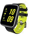 Έξυπνο ρολόι Οθόνη Αφής Συσκευή Παρακολούθησης Καρδιακού Παλμού Ανθεκτικό στο Νερό Θερμίδες που Κάηκαν Βηματόμετρα Ημερολόγιο Άσκησης