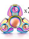 Toupies Fidget Spinner a main Toupies Jouets Jouets Ring Spinner EDCSoulagement de stress et l\'anxiete Focus Toy Jouets de bureau Soulage