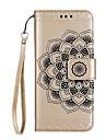 삼성 갤럭시 j7 프라임 j7 (2016) 커버 카드 홀더 지갑 플립 엠보싱 패턴 케이스 삼성 가죽 은하 j5 j510 j5 프라임 j310 j3