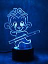 1conjunto Luzes USB LED Night Light Luzes de Presenca USB LED