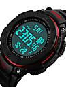 Smartwatch YYSKMEI 1238 Vedenkestävä / Poltetut kalorit / Askelmittarit Askelmittari / Sekunttikello / Herätyskello / 200-250 / Kalenteri