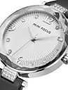 Women\'s Fashion Strap Watch Wristwatch Quartz Genuine Leather Band Charm Unique Female Luxury Elegant Casual Relogio Feminino Montre Femme Clock