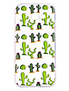 Case For Samsung Galaxy A5(2017) A7(2017) Case Cover Cactus Pattern Painted High Penetration TPU Material Soft Case Phone Case For A3(2017)