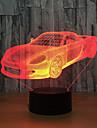 Lampes de nuit LED Night Light-3W-USB Decorative Capteur tactile - Decorative Capteur tactile