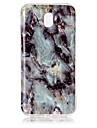 Case For Samsung Galaxy J7 (2017) J3 (2017) IMD Pattern Back Cover Marble Soft TPU for J7 (2017) J5 (2017) J3 (2017)
