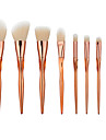 1set Makeup Brush Set Nylon Normal Autres Anti-Friction Other Face