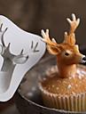 Формы для пирожных Новинки Повседневное использование силикагель