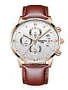 Men Watches business Quartz  waterproof watches men\'s stainless steel band auto date wristwatches relojes