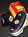 Πυγμαχία και Πολεμικές Τέχνες Pad Στόχοι πολεμικών τεχνών Για Τάε Κβον Ντο Πυγμαχία Καράτε Μεικτές πολεμικές τέχνες (ΜΜΑ) Χοντρό Ασκήσεις άθλησης Ασκήσεις ενδυνάμωσης PU Λευκό Μαύρο-Κόκκινο
