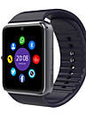 Smartwatch Camera Hands-Free Calls Audio Activity Tracker Bluetooth3.0 2G SIM Card