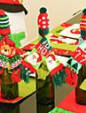 1pc Paisagem Casas Ornamentos Ferias, Decoracoes de ferias Ornamentos de ferias