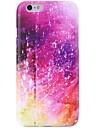 제품 iPhone X iPhone 8 케이스 커버 패턴 뒷면 커버 케이스 하늘 소프트 TPU 용 Apple iPhone X iPhone 8 Plus iPhone 8 아이폰 7 플러스 아이폰 (7) iPhone 6s Plus iPhone 6