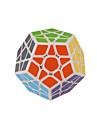 Rubik\'s Cube QIYI Megamix 3*3*3 Cube de Vitesse  Cubes Magiques Anti-Stress Casse-tete Cube Niveau professionnel Cadeau Unisexe