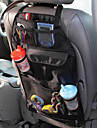 Car Organizers Vehicle Seat Polyester For universal