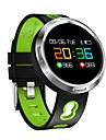X9-VO Unisex Smart-Armband Android iOS Bluetooth Sport Wasserfest Herzschlagmonitor APP-Steuerung Blutdruck Messung Schrittzaehler Anruferinnerung Schlaf-Tracker Sedentary Erinnerung Finden Sie Ihr