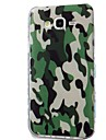 Case For Samsung Galaxy J7 (2017) J3 (2017) Pattern Back Cover Camouflage Color Soft TPU for J7 V J7 Perx J7 (2017) J7 (2016) J7 J5