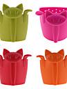 cat tea infuser фильтр мультфильм котенок пластик чай сетчатый пакетик