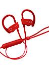 G5 EARBUD / Auriculares de Gancho Sin Cable Auriculares Dinamica El plastico Deporte y Fitness Auricular Bluetooth Integrado Auriculares
