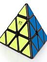 Rubik\'s Cube 153 Pyramid Alienigeno 3*3*3 Cubo Macio de Velocidade Cubos Magicos Antiestresse Brinquedo Educativo Brilho O stress e