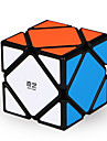 Rubik\'s Cube QIYI QICHENG A SKEWB 151 Smooth Speed Cube Skewb Cube Magic Cube ABS Square Gift