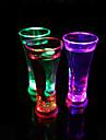 Eclairage LED Jouets Cylindrique Nature morte Noctilumineux Adulte Pieces