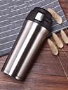 Стаканы, 480 Нержавеющая сталь Вода Вакуумный Кубок
