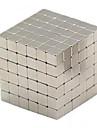 Jouets Aimantes Cubes magiques Anti-Stress 216 Pieces 3mm Jouets Magnetique Carre Cadeau
