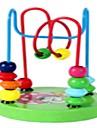 Cartoes Educativos Brinquedo Educativo Brinquedos Formato Circular Escola/Graduacao Criancas de madeira Pecas