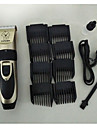 Cat Dog Grooming Clipper & Trimmer Mini Portable Rechargeable Adjustable Flexible Black