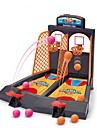 Jogos de Tabuleiro Jogo de tiro ao basquetebol de Mini Finger de mesa Brinquedos Brinquedo foco Alivia ADD, ADHD, Ansiedade, Autismo