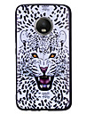 Case For Motorola MOTO G5 Plus MOTO G5 Pattern Back Cover Leopard Print Animal Soft Silicone for Moto G5 Plus Moto G5 Moto G4 Plus Moto