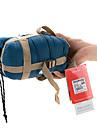 Saco de dormir Retangular 20 ° C Mini Manter Quente Portatil Ultra Leve (UL) 190X70 Equitacao Campismo Multifuncoes Exterior Viagem