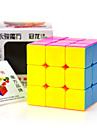 Rubik\'s Cube 3*3*3 Cubo Macio de Velocidade Cubos magicos Cubo Magico Nivel Profissional Velocidade ABS Quadrada Ano Novo Dia da Crianca