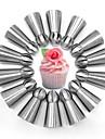 Moldes de bolos para bolo Para utensilios de cozinha Bolo Outros Material Alta qualidade Ferramenta baking