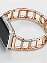 Watch Band for Apple Watch Series 3 / 2 / 1 Apple Wrist Strap Classic Buckle Steel