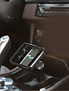 Chargeur pour auto Chargeur Sans Fil Chargeur USB pour telephone USB Chargeur Sans Fil Qi 1 Port USB 1A iPhone X iPhone 8 Plus iPhone 8