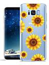 Кейс для Назначение SSamsung Galaxy S8 Plus S8 С узором Кейс на заднюю панель Цветы Мягкий ТПУ для S8 Plus S8 S7 edge S7 S6 edge plus S6