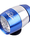 Headlamps / Front Bike Light / Safety Lights Laser Cycling Adjustable Focus Button Battery / 18650 Lumens Battery Camping / Hiking /