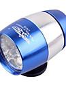 Lanternas de Cabeca / Luz Frontal para Bicicleta / luzes de seguranca Laser Ciclismo Foco Ajustavel Botao Bateria / 18650.0 Lumens Bateria