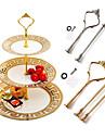 Кухонные принадлежности Железный сплав Десертные инструменты Повседневное использование / Для приготовления пищи Посуда 1шт