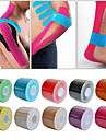 Non Stretch Support Tape Sports Support Waterproof Protective Breathable Leisure Sports Team Sports Fitness Winter Sports Cotton