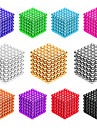 216*2 pcs 3mm Magnet Toy Magnetic Balls Building Blocks Super Strong Rare-Earth Magnets Neodymium Magnet Stress and Anxiety Relief Office Desk Toys DIY Kid\'s / Adults\' / Children\'s Unisex Boys\' Girls\'