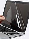 Protecteur d\'ecran Macbook pour PET 1 piece Protecteur d\'Ecran Haute Definition (HD)