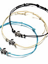 Anklet - Turtle, Animal Simple, Vintage White / Black / Blue For Gift / Women\'s